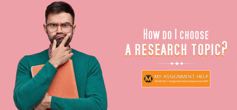 how to find research paper topics