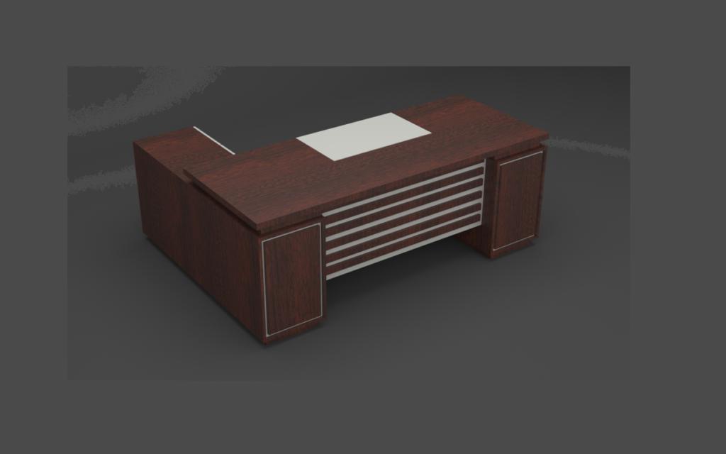 executive office furniture uae