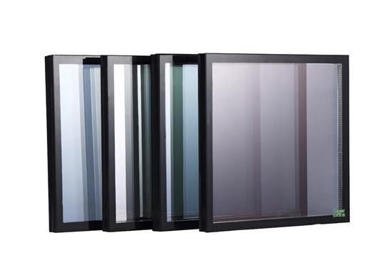 How Do Double Glazed Units Enhance the Property Aesthetics