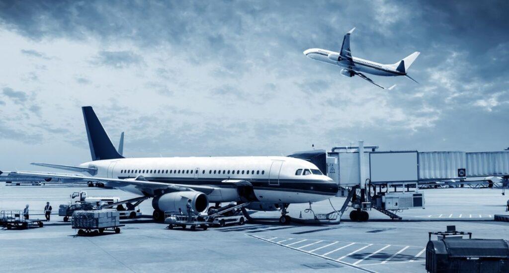 Nonstop flights to mumbai from usa