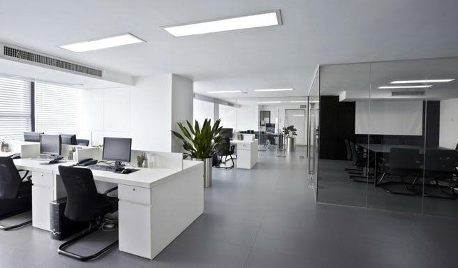 rent an office